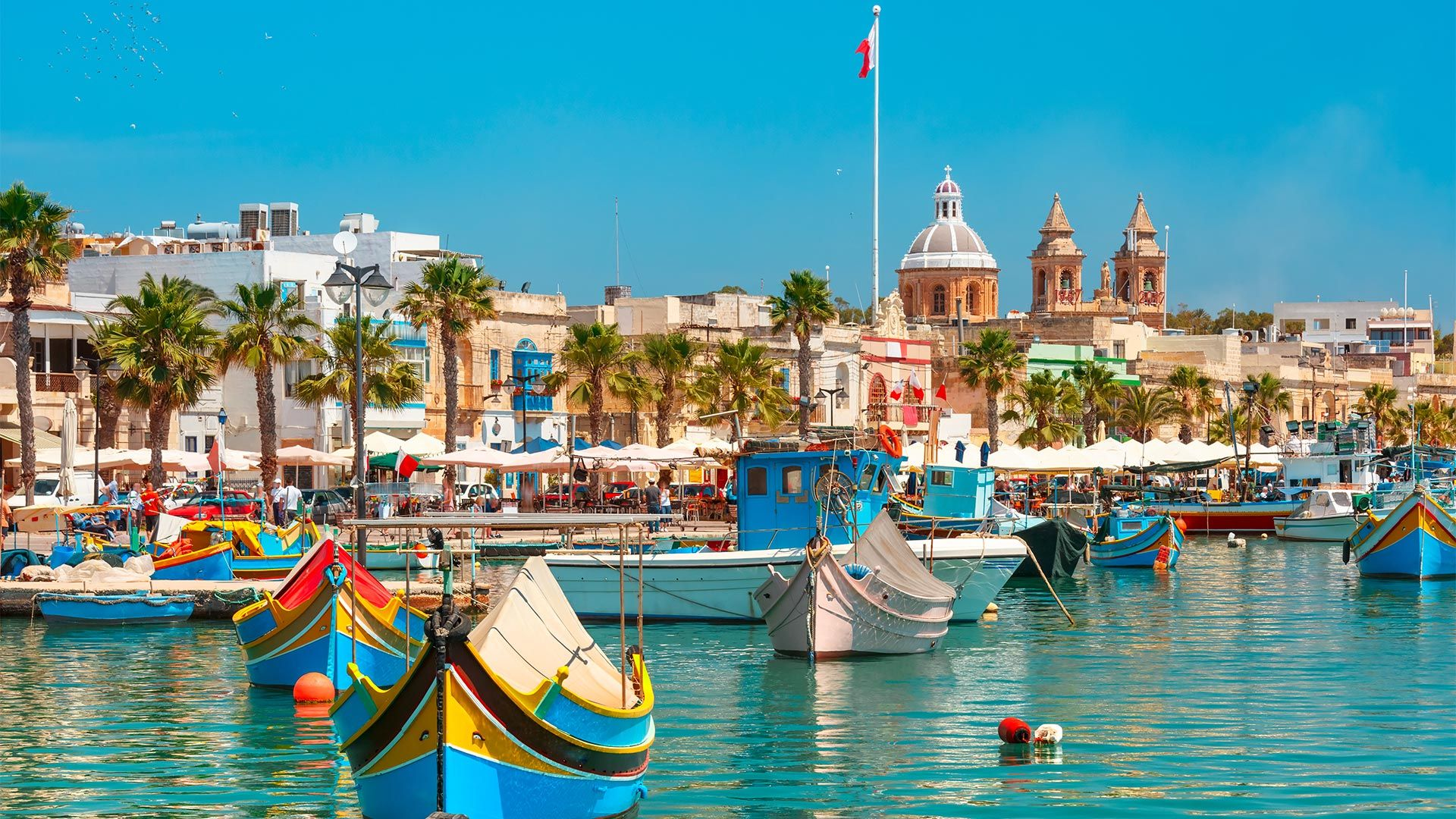 Revelion 2022 - Sejur charter Malta - 6 zile