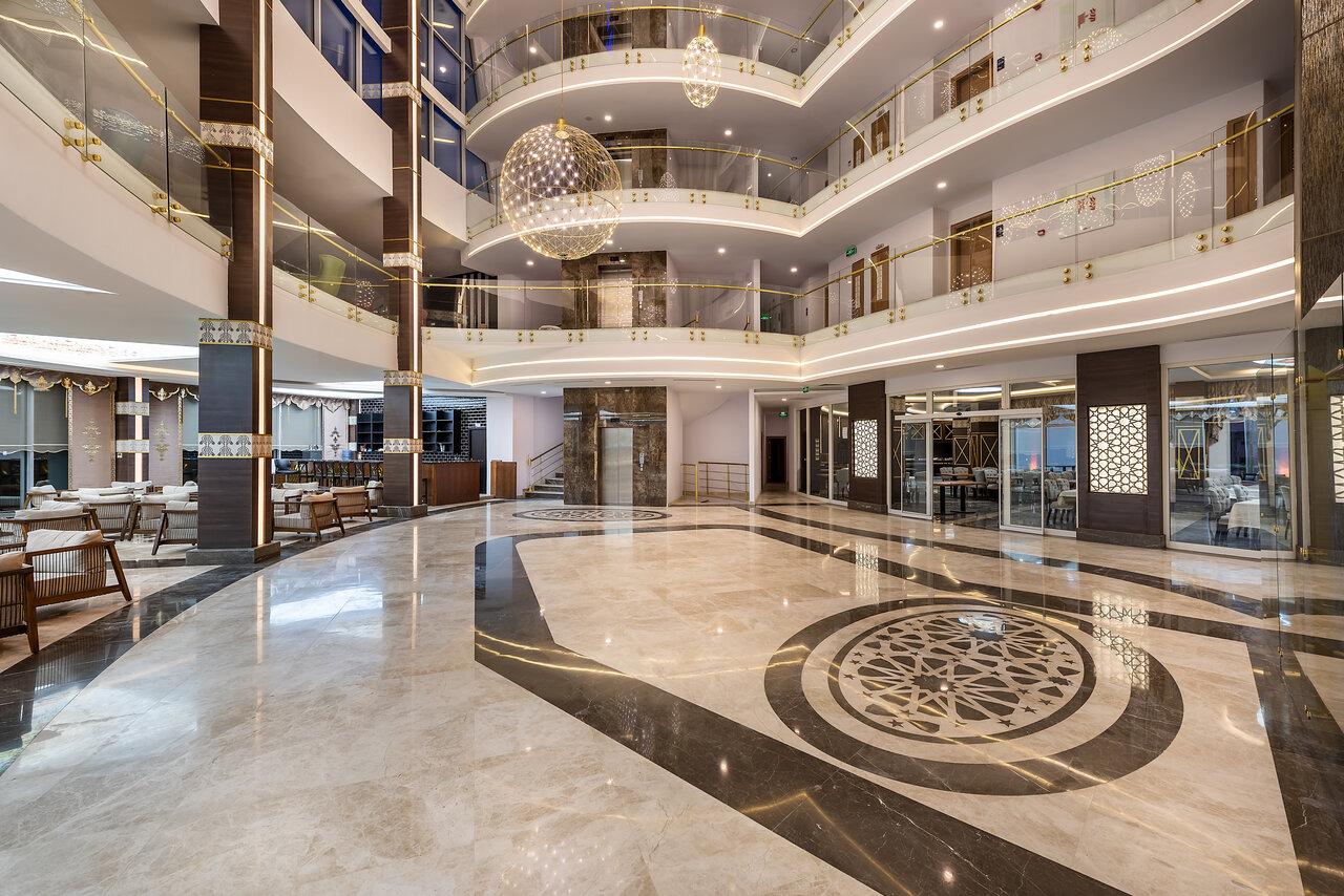 THE MARILIS HILL RESORT HOTEL & SPA