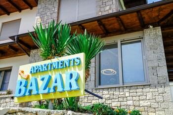 Apartments Bazar