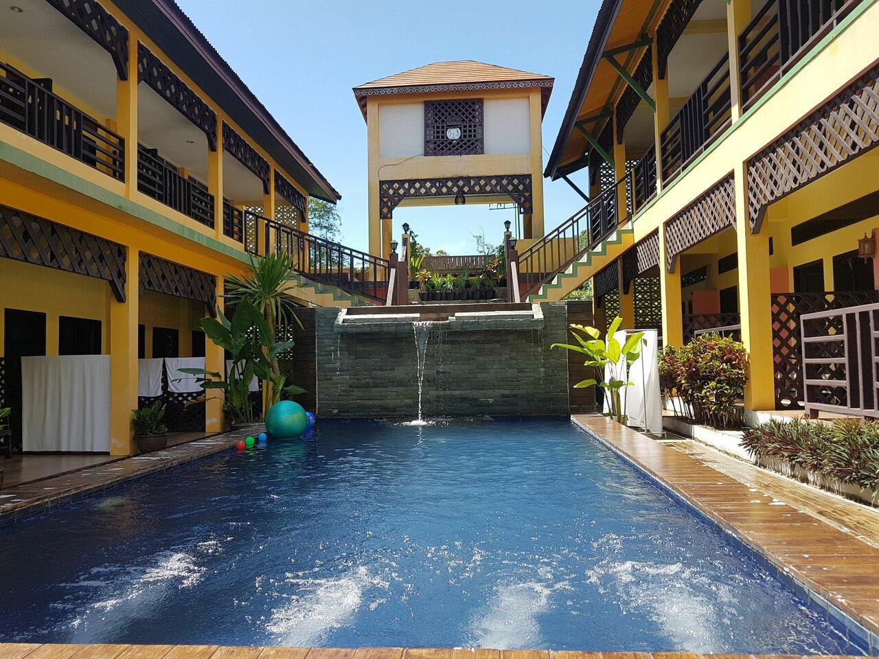 Fasai House
