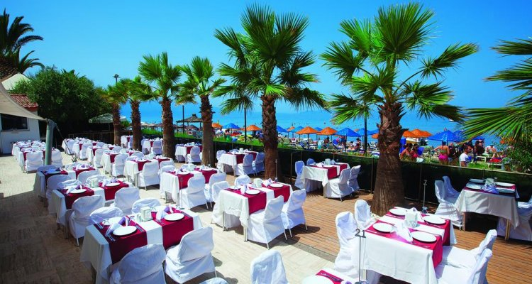 Batihan Beach Resort & Spa - All Inclusive