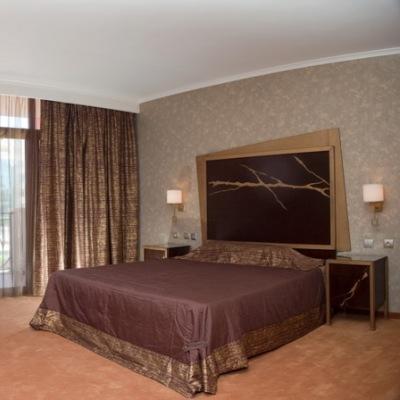 Balneo Resort Via Pontica