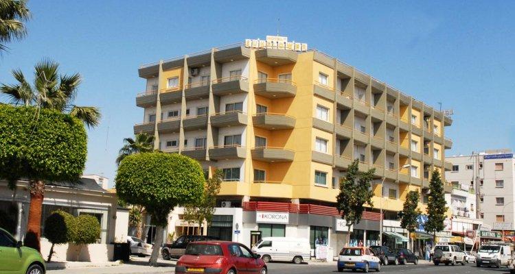 Sunflower Hotel Apartments