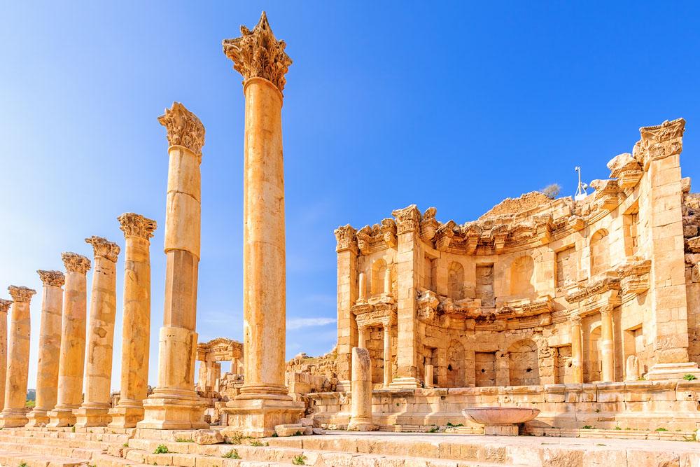Iordania-Israel