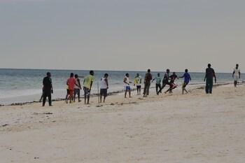 Dongwe Ocean View