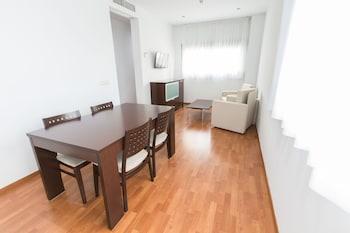 Domo Center Apartments