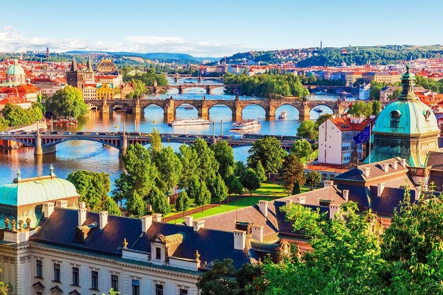 PRAGA 2020