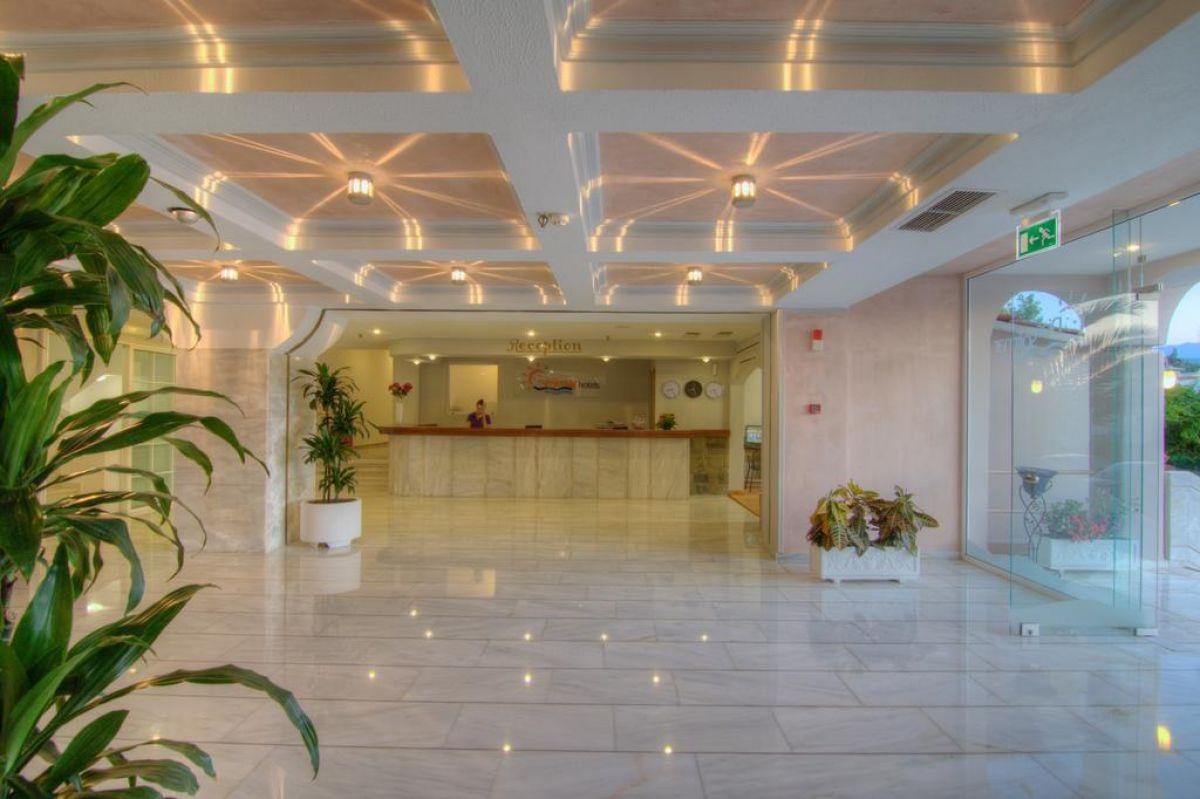 SOLIMAR DIAS HOTEL