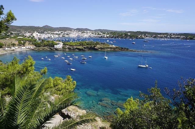 Spania-Costa Brava circuit si sejur