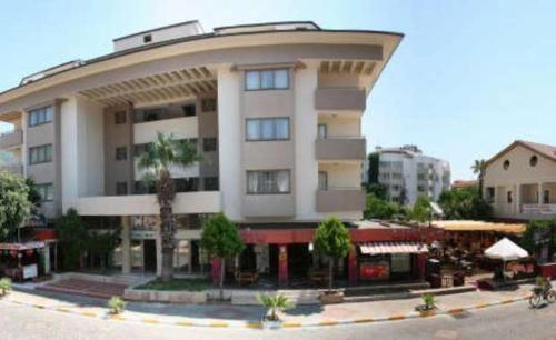Green Mar Hotel