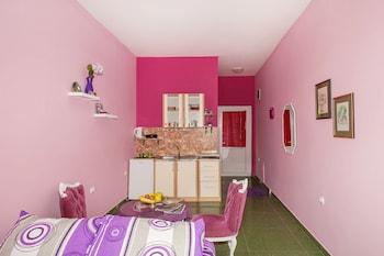 Apartments Boka Heart