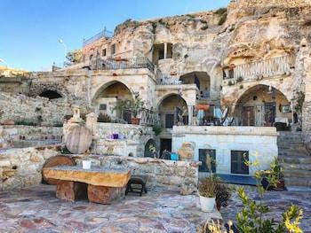The Cappadocia