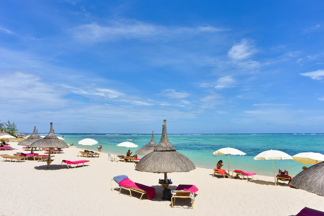 Hotel Silver Beach - Mauritius