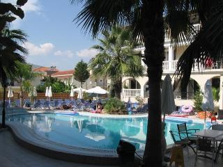 Zante Plaza Hotel Apartments