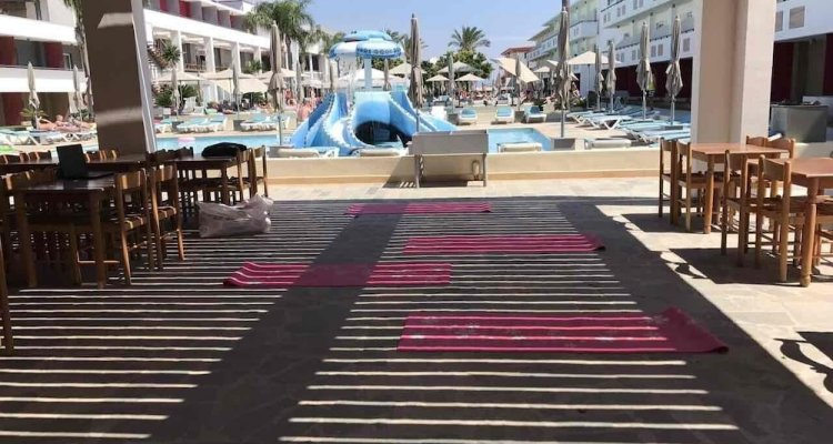 Dodeca Sea Resort by Forum Hotels