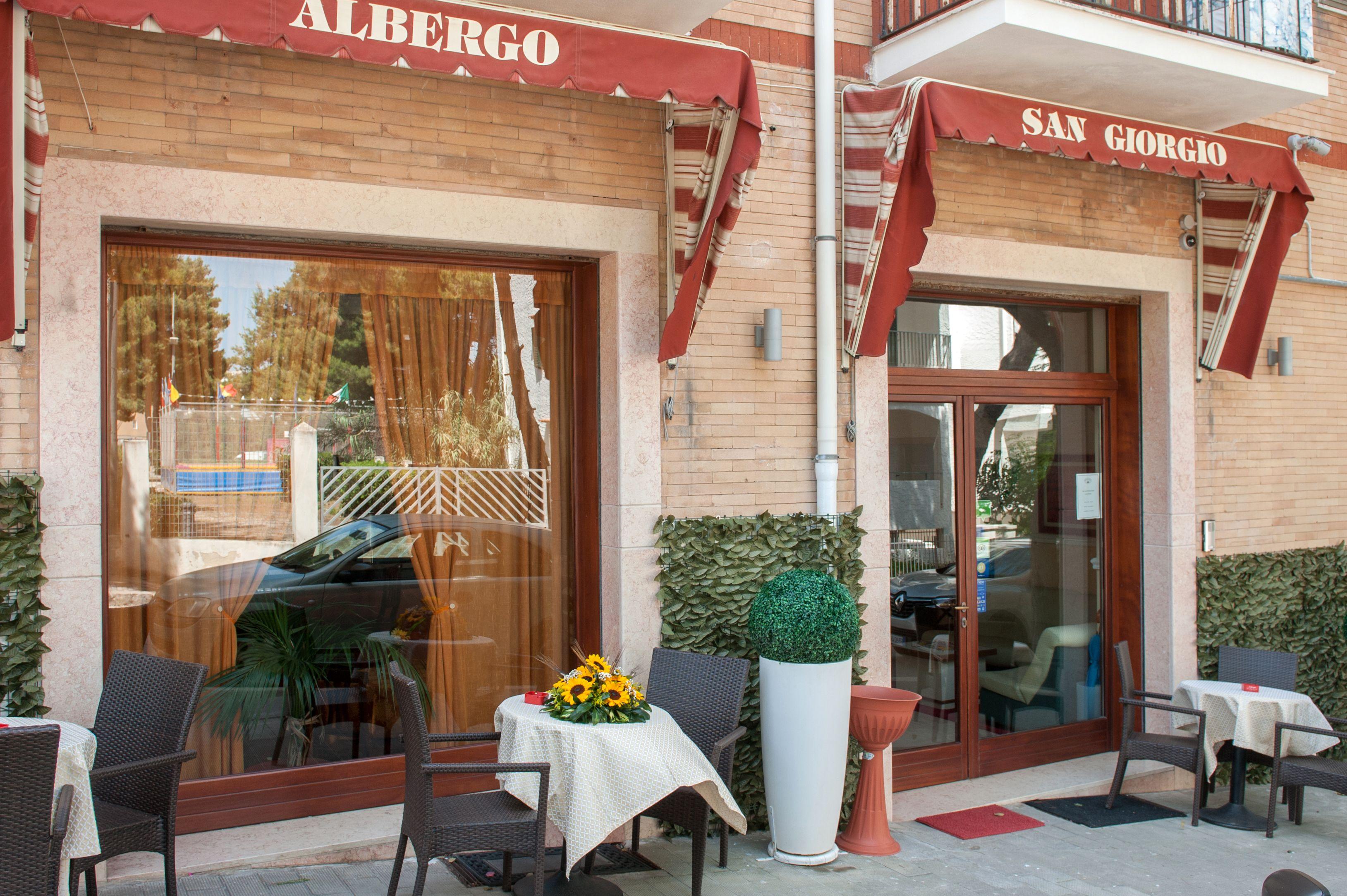 Albergo San Giorgio