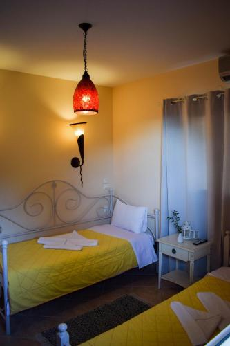 Tramonto Maisonettes And Suites