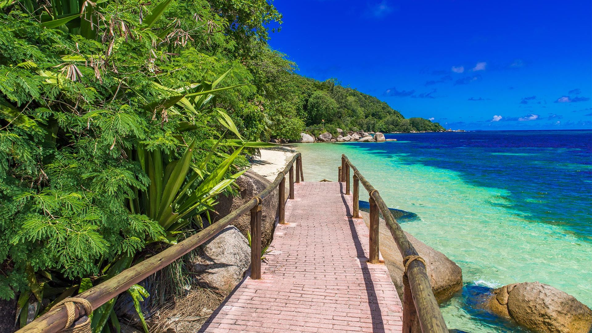 Sejur Dubai & plaja Seychelles, 11 zile