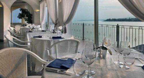 Hotel Gabbiano Azzurro