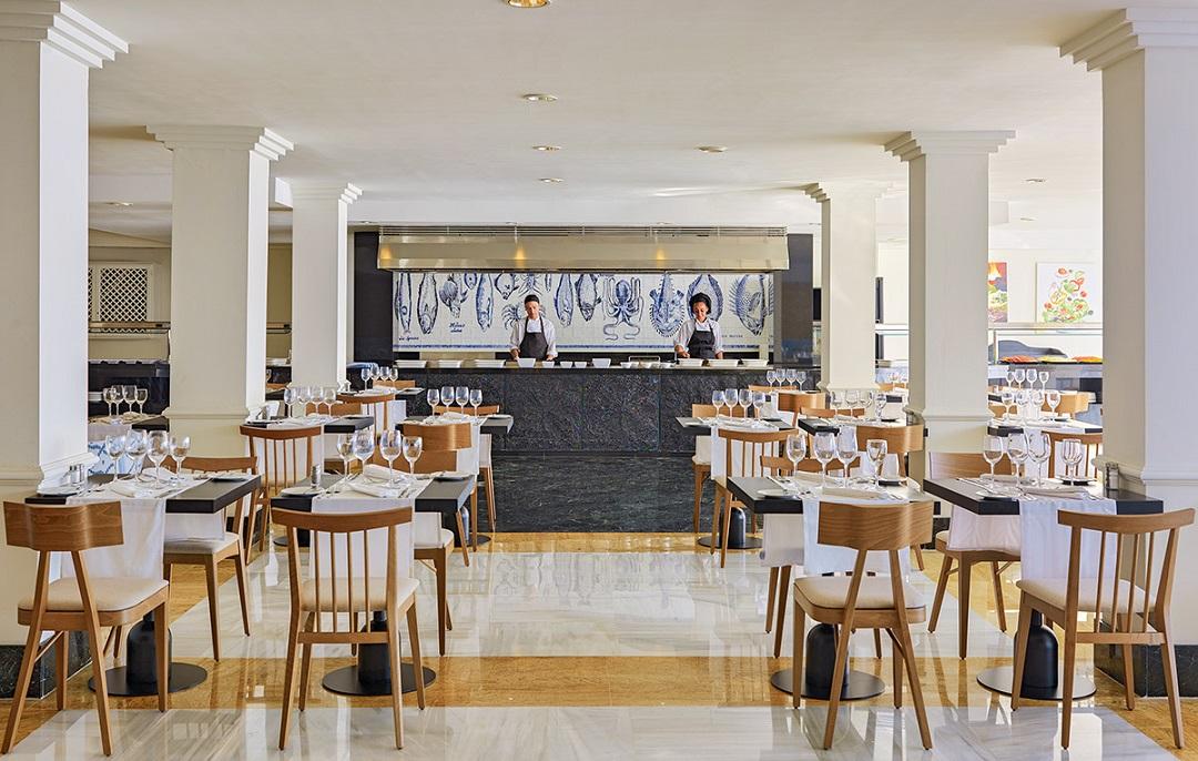 H10 BLUE MAR HOTEL BOUTIQUE