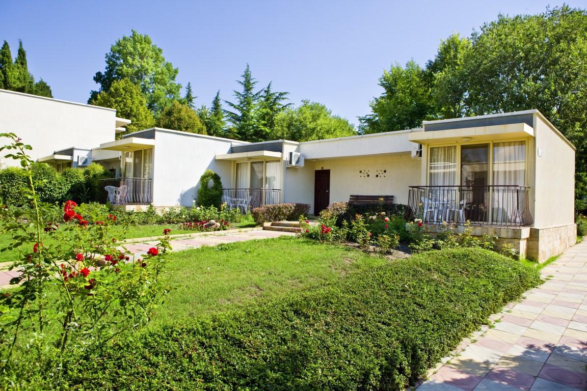 Villas Vita Park (Albena) 3*