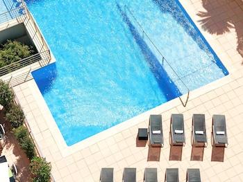 Novotel Barcelona S Joan Despi