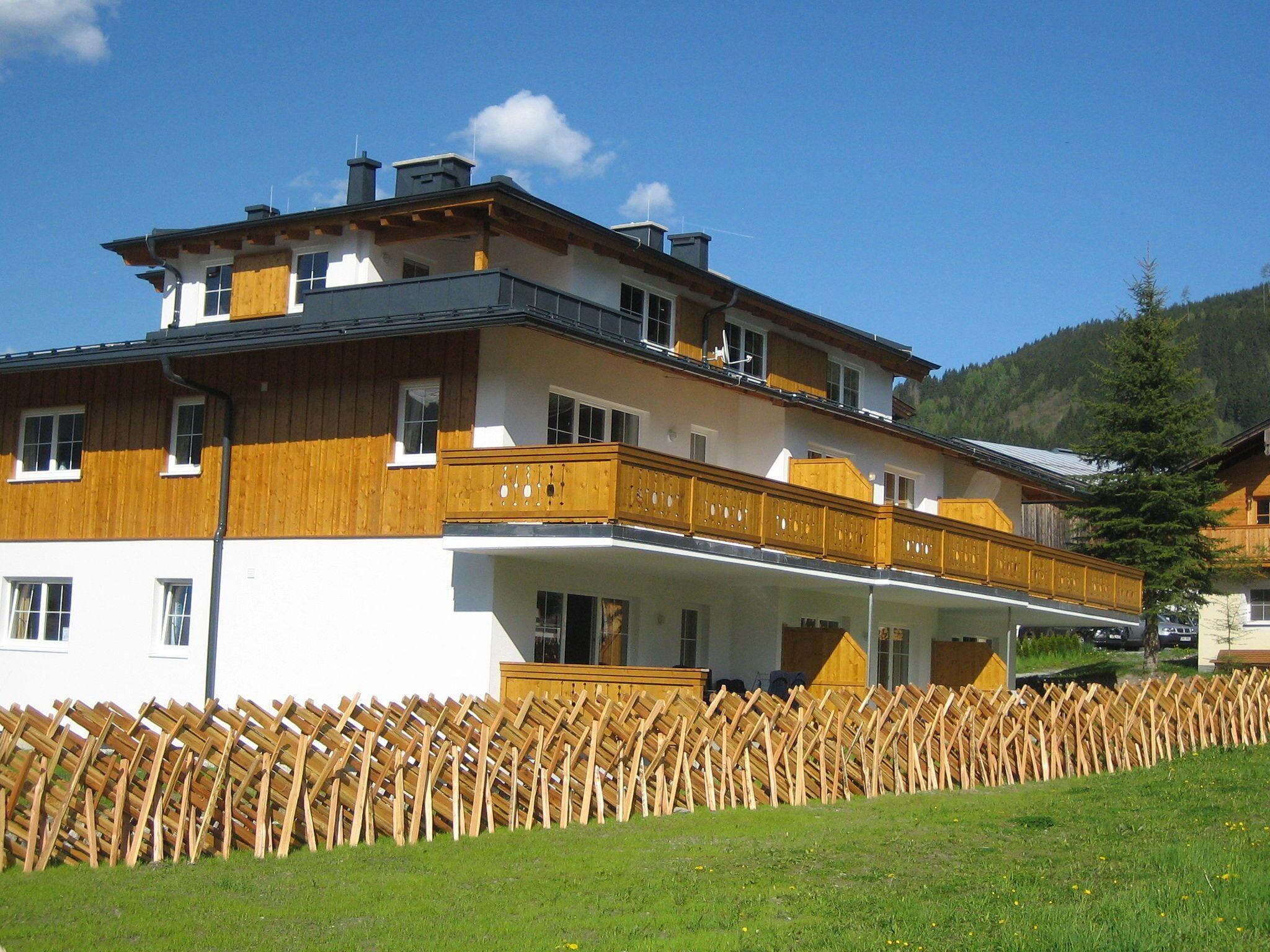 Beautiful Apartment In Kaprun Near Ski Lift