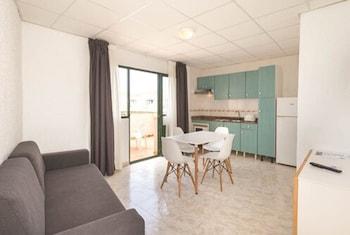 Los Lentiscos Apartments