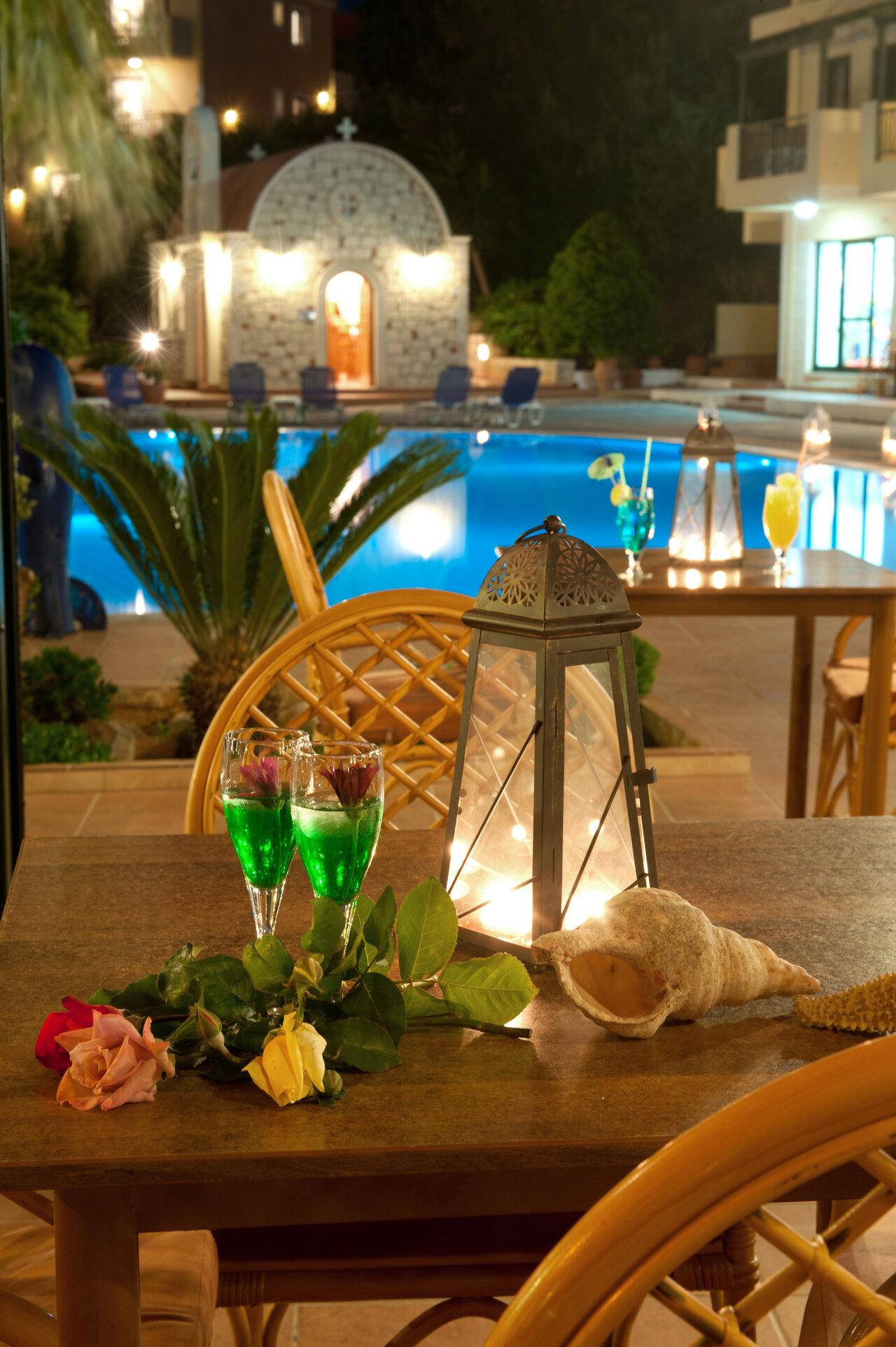 ASTERIAS VILLAGE APT-HOTEL