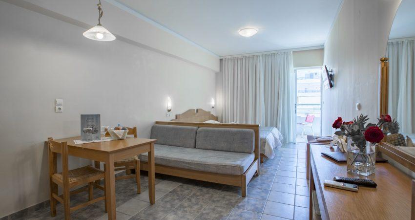 BIO HOTEL SUITES 4 *