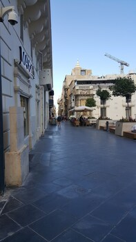 De Vilhena Boutique Hotel