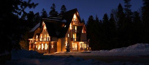 Villa Oblique