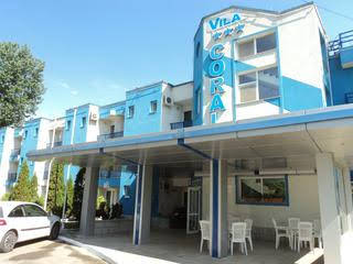 Vila Coral Mamaia (Zona Mamaia)