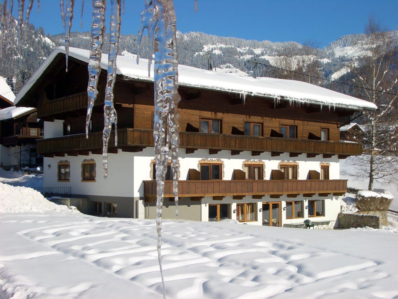 Haus Andreas & Roßstall