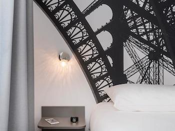 Ibis Styles Paris Cambronne