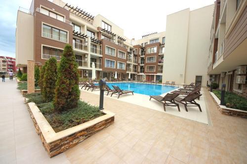 Menada Horyzont Apartments