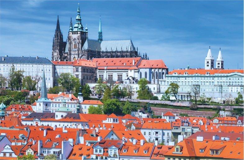 Vacanta la Praga 2020 (6 zile)