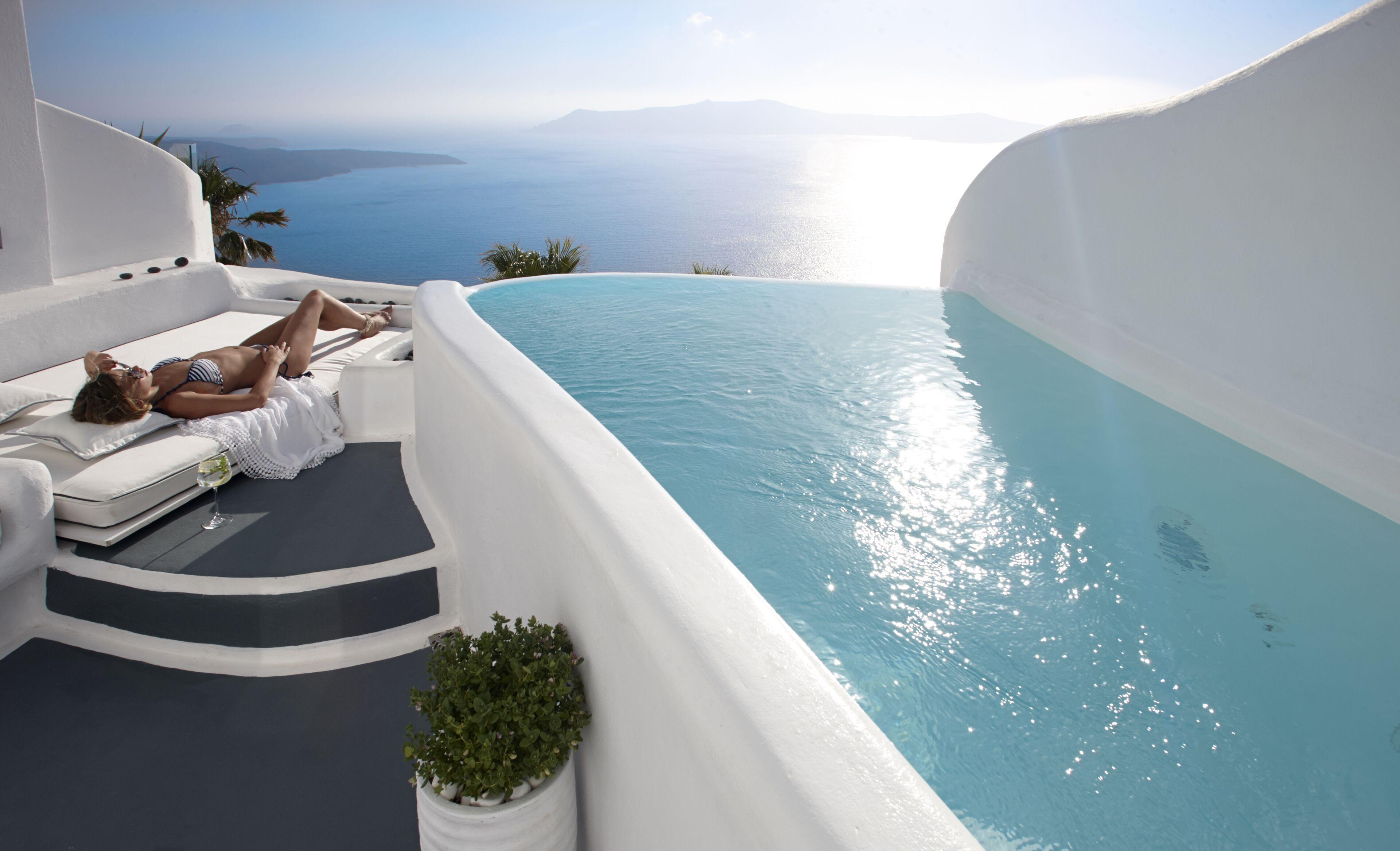 Infinity Suites And Dana Villas