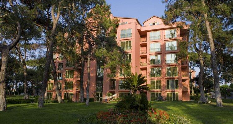 Asteria Hotel Fantasia - All Inclusive
