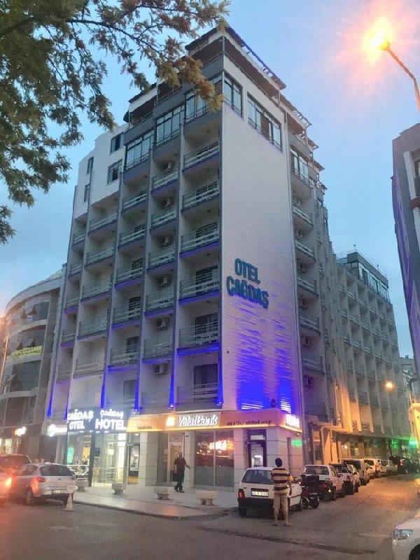 Hotel Cagdas