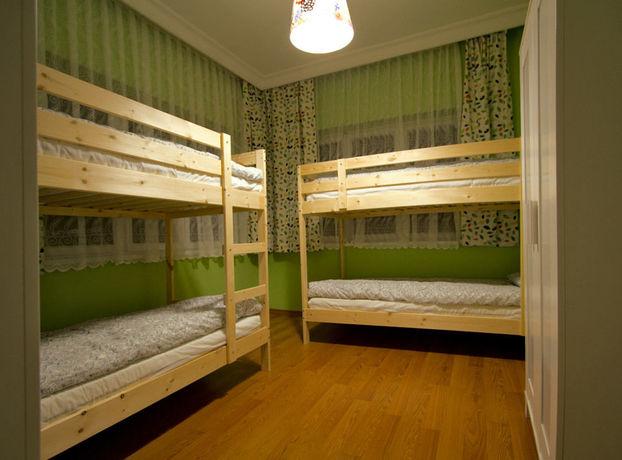 Deeps Hostel