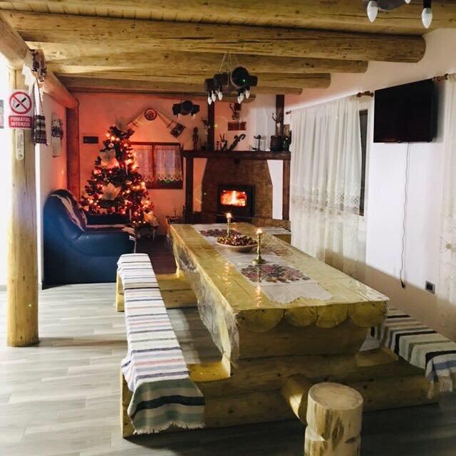 Cabana Stangau (Borsa)