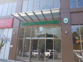 SIR FUNDENI TOWER