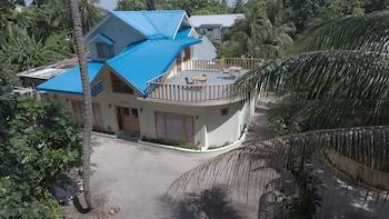 Island Pavilion