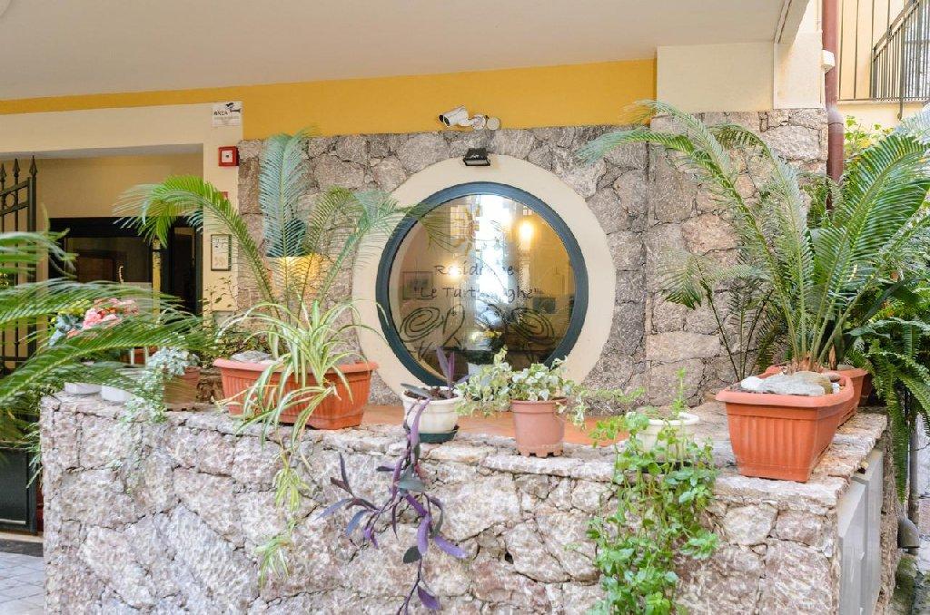 Le Tartarughe Residence