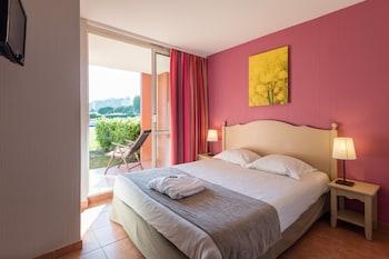 Pierre & Vacances Village Club Cannes Mandelieu