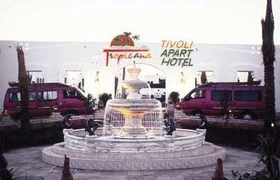 Tivoli Hotel Aqua Park
