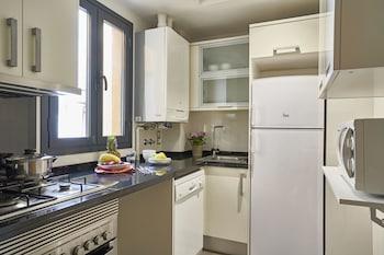 Ainb Sagrada Familia Apartments