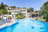 Stafylos Suites and Boutique Hotel