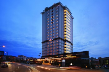 Tryp By Wyndham Istanbul Airport